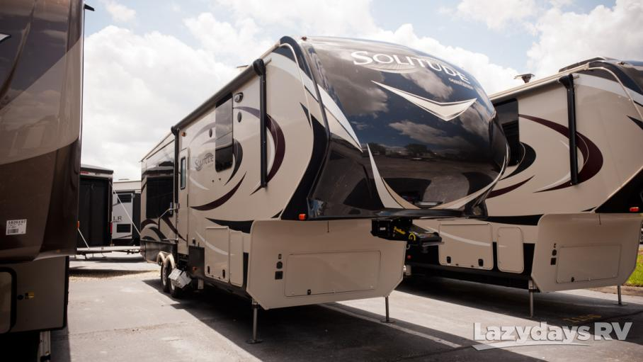 2017 Grand Design Solitude 300GK