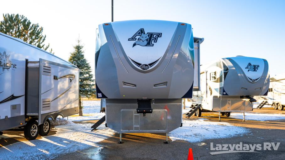 2020 Northwood Arctic Fox 28-5C