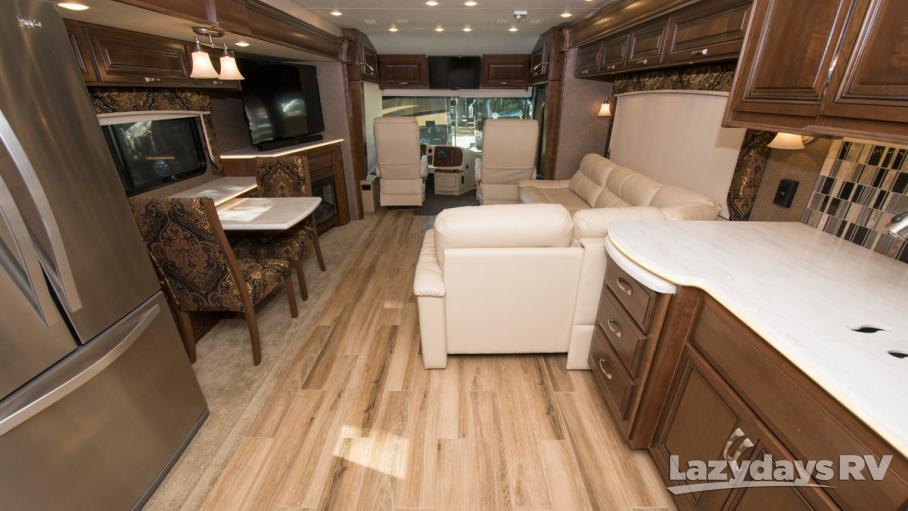 2017 Entegra Coach Insignia 44B