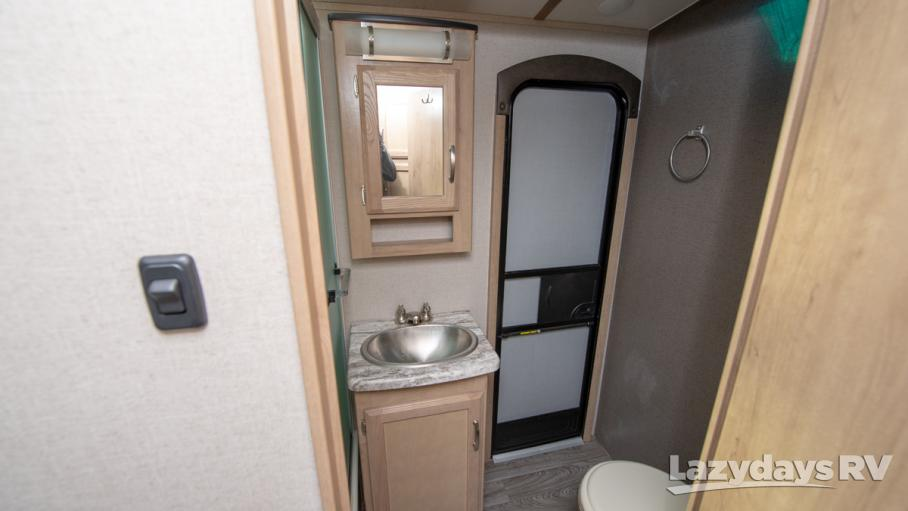 2019 Winnebago Minnie Plus 31BHDS