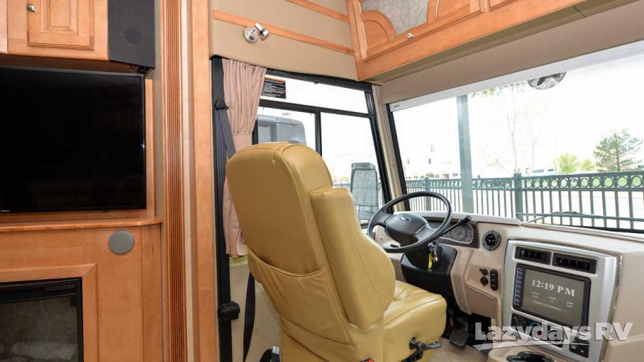 2016 Itasca Suncruiser 38Q