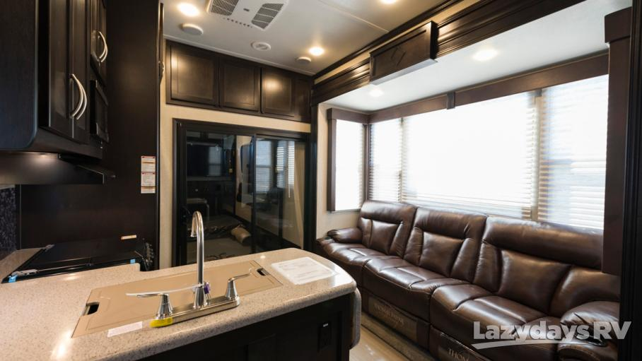 2018 Keystone RV Carbon 5th 387