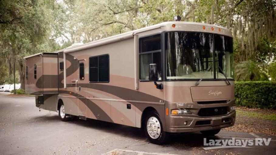 2004 Itasca Sunflyer 39D