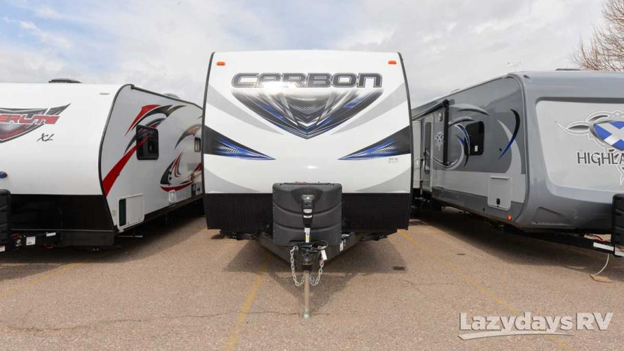 2016 Keystone RV Carbon TT 35