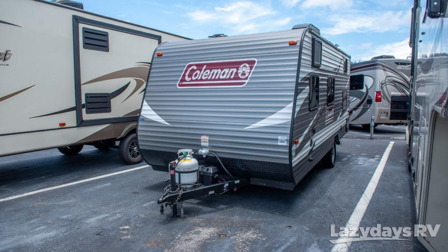 2017 Coleman Lantern. 17FQ