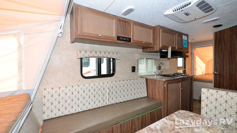 2016 Coachmen  Viking 16RBD