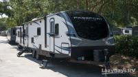 2020 Keystone RV Passport GT
