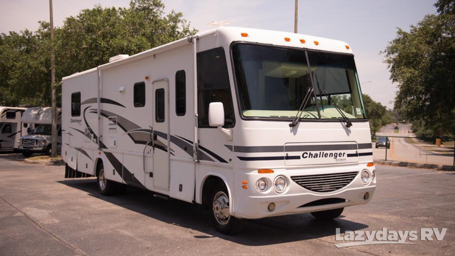2005 Damon Challenger 335F