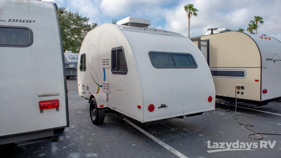 2010 Forest River R-Pod M173