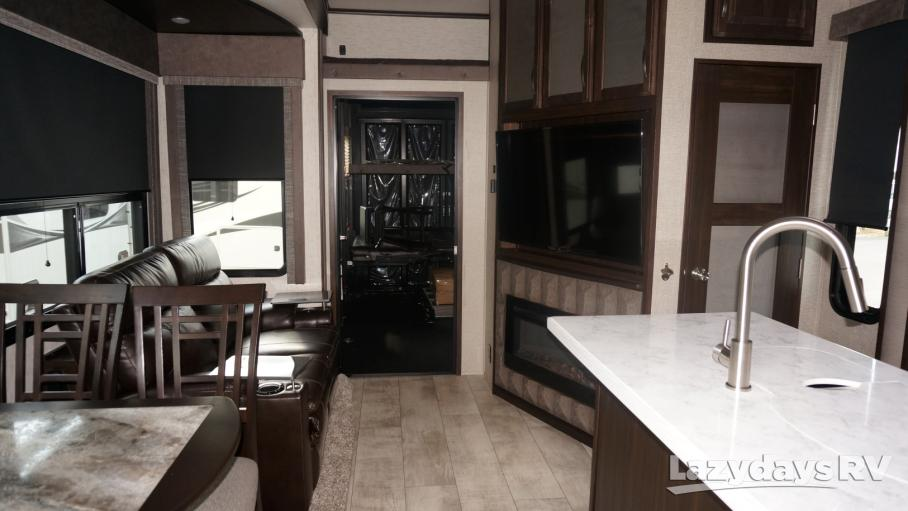 2019 Grand Design Momentum 397th For Sale In Knoxville Tn