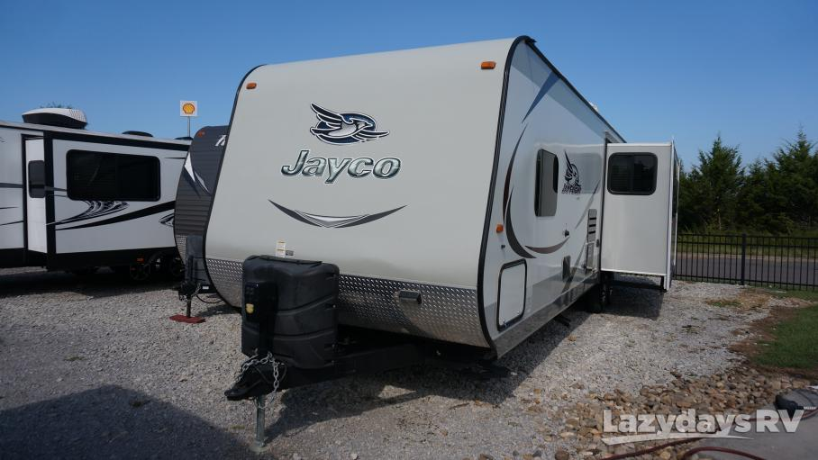 2015 Jayco Jay Flight 32RLDS