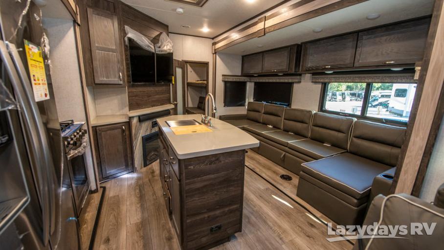 2020 Highland Ridge RV Open Range 427BHS