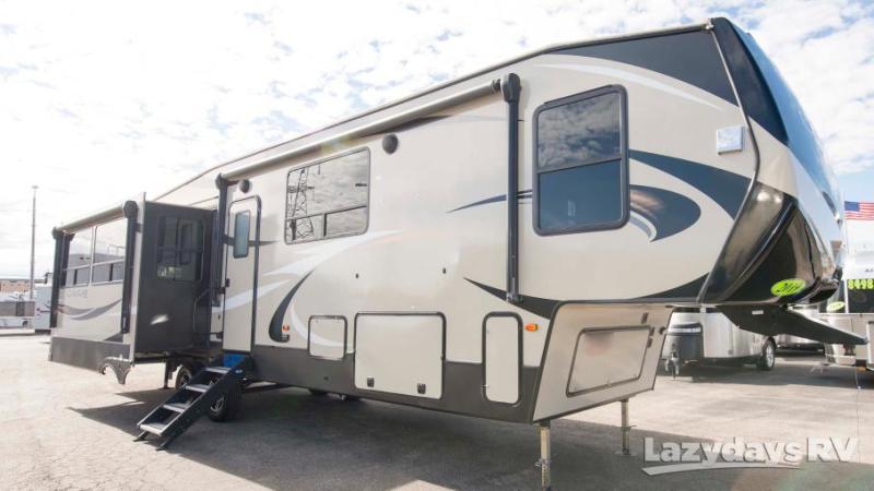 2019 Keystone RV Cougar X-Lite