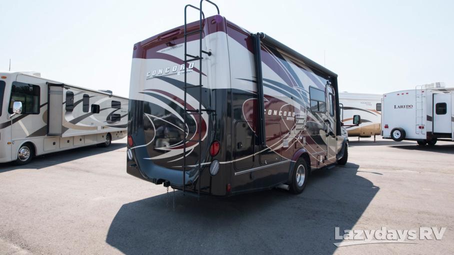 2016 Coachmen Concord 240RB