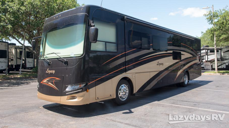 2018 Forest River Legacy SR 340 38C