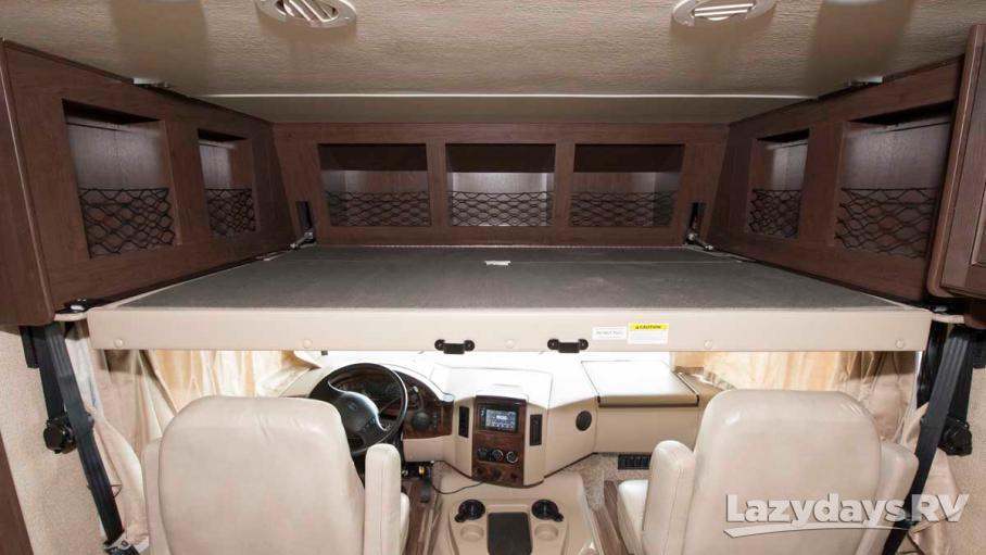 2018 Thor Motor Coach A.C.E. 27.2