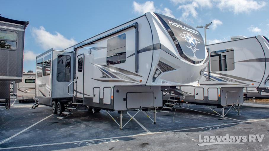 Tampa RV Dealership | Florida RV Sales & Service | Lazydays