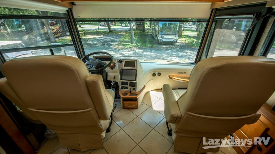 2014 Winnebago Journey 36M