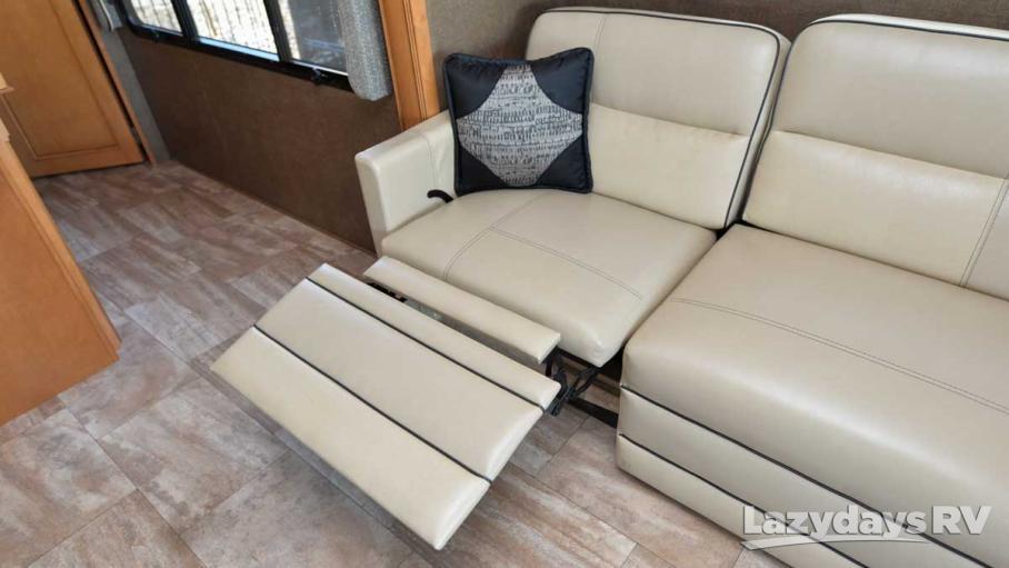 2017 Thor Motor Coach Challenger 37GT