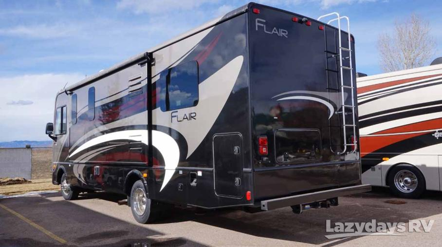 2016 Fleetwood RV Flair 29T