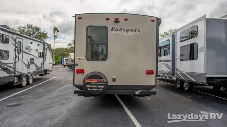 2018 Keystone RV Passport GT 3220BH