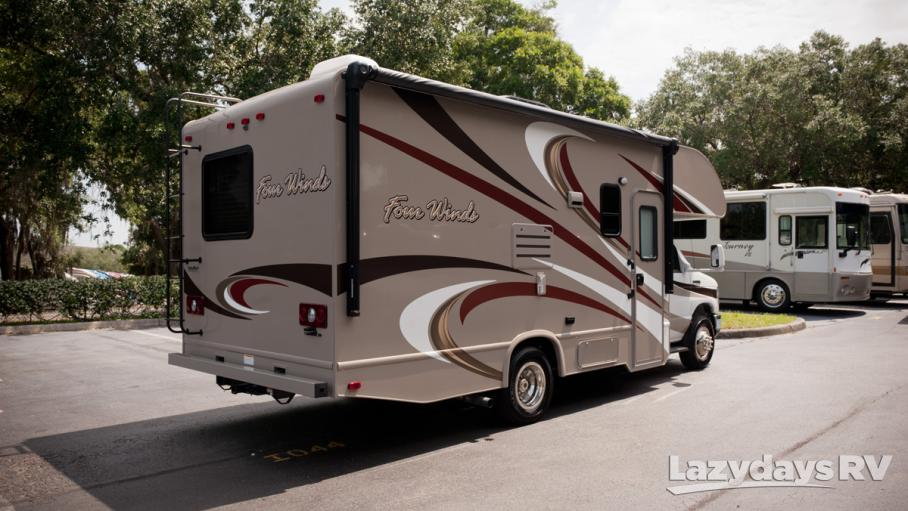 2016 Thor Motor Coach Four Winds 22B