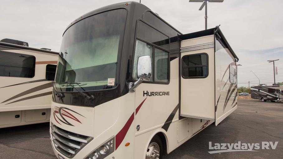 2020 Thor Motor Coach Hurricane 34R