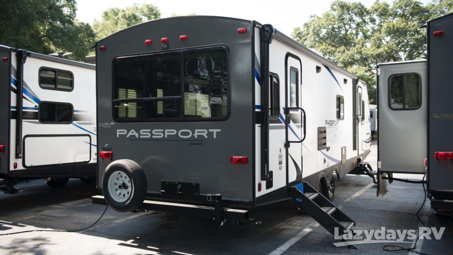 2020 Keystone RV Passport GT 2900RL