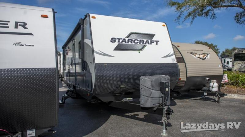 2016 Starcraft Launch Ultra Light