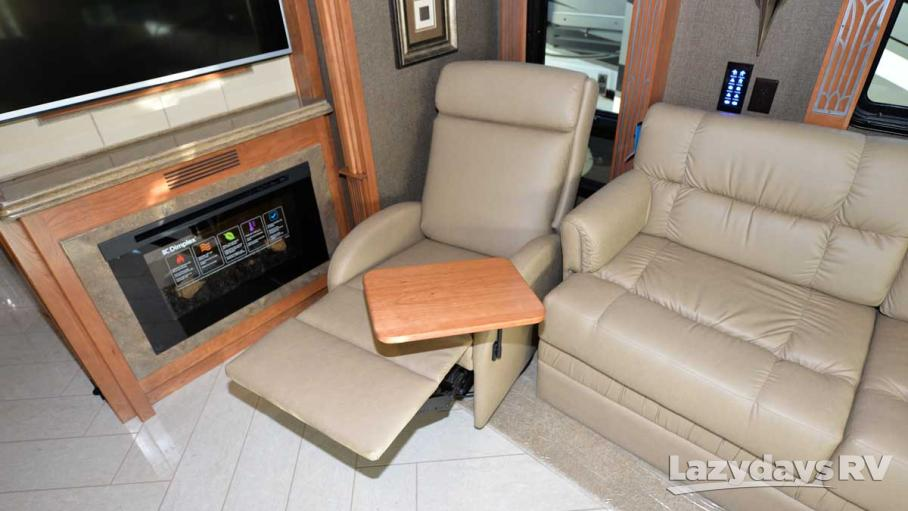 2016 Tiffin Motorhomes Allegro Bus 40AP