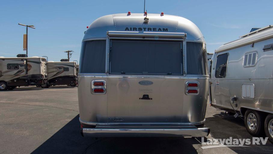 2018 Airstream Flying Cloud 25FB