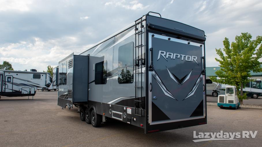 2020 Keystone RV Raptor 423