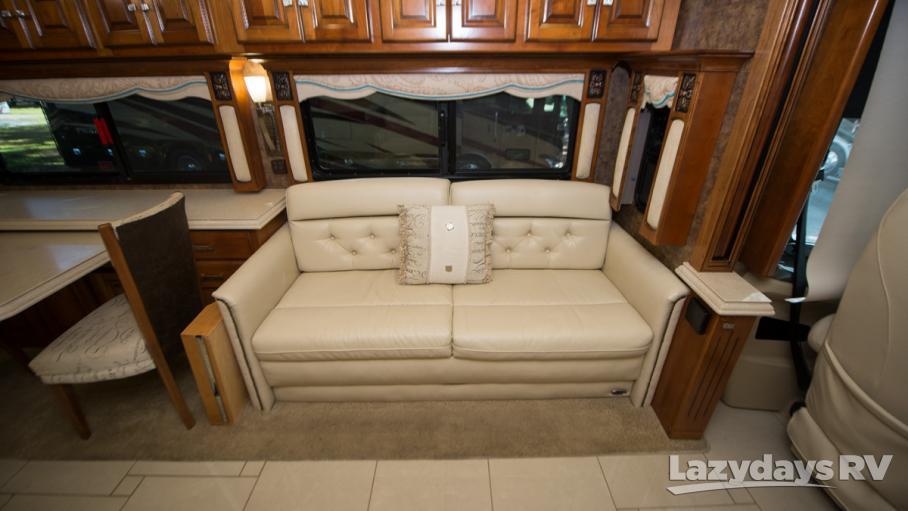 2012 Tiffin Motorhomes Allegro Bus 43QGP