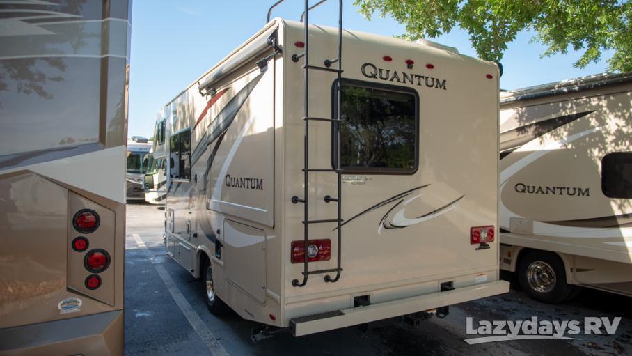 2018 Thor Motor Coach Quantum 22GR