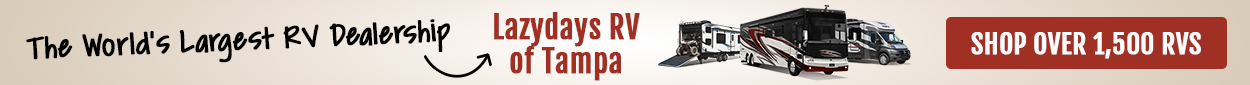 Tampa Location Homepage Banner