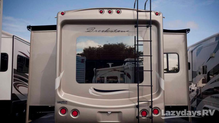 2013 Coachmen Brookstone 367RL