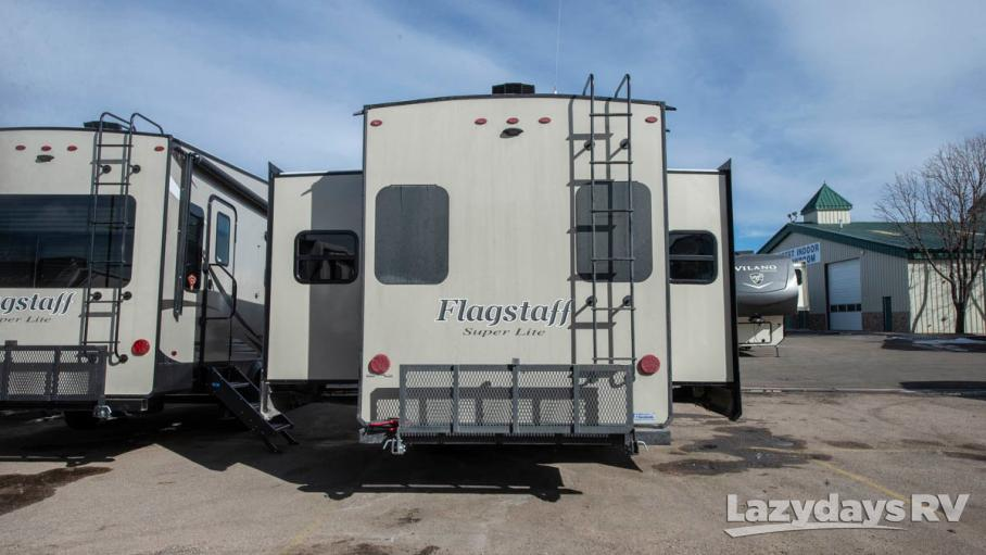 2019 Forest River Flagstaff Super Lite 526RLWS