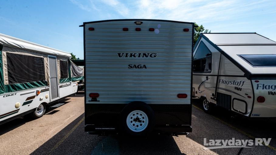 2019 Coachmen Viking 17SBHSAGA