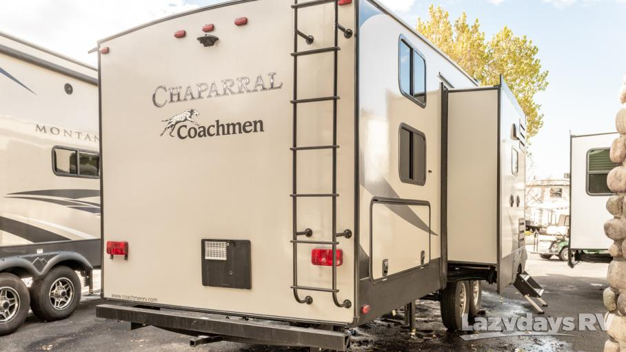 2019 Coachmen Chaparral Lite 29BH