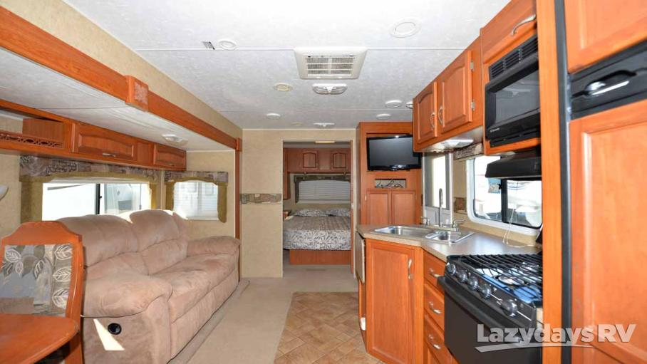 2008 Holiday Rambler Savoy LX 28LX