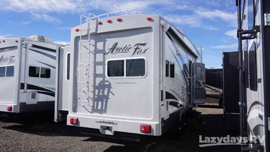 2016 Northwood Arctic Fox 27-5L