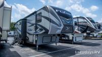 2017 Keystone RV Fuzion Series
