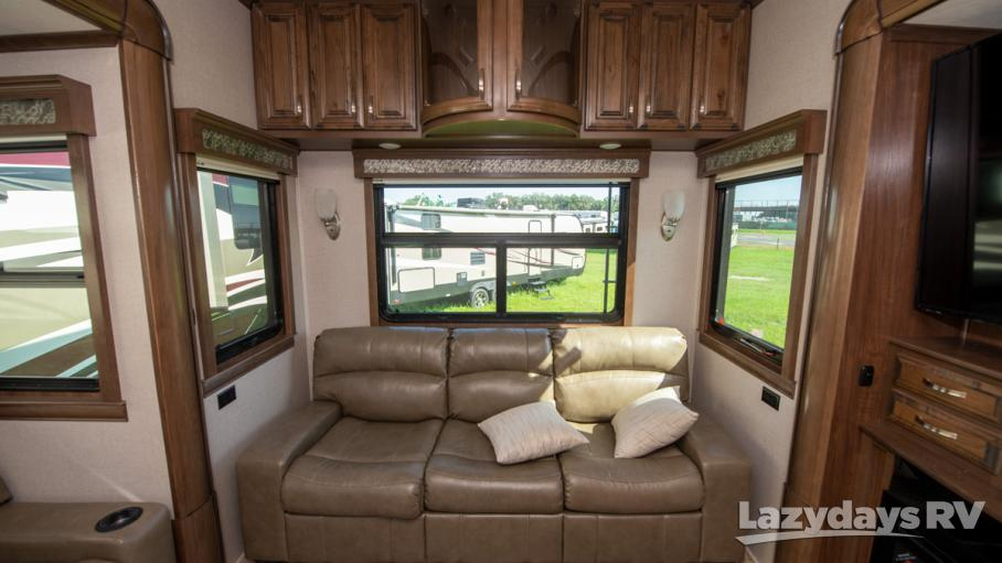 2019 Forest River Riverstone Legacy  38FB2