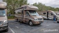 2018 Winnebago View
