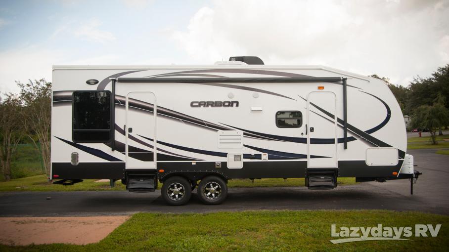 2014 Keystone RV Carbon TT 27FS