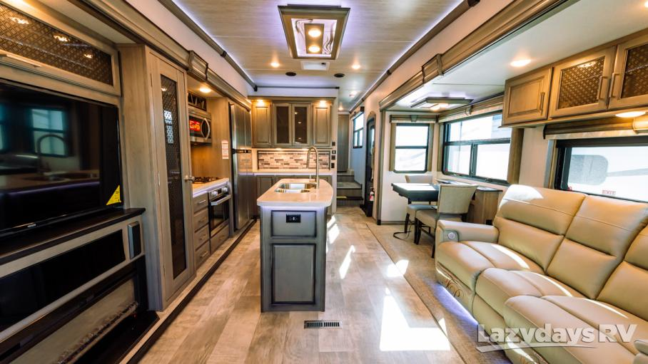2020 Keystone RV Montana 3812MS