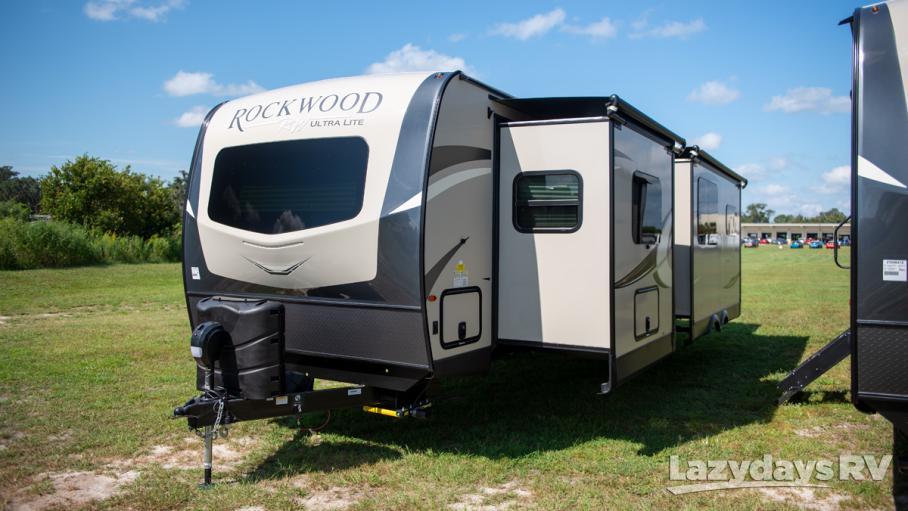 2020 Forest River Rockwood Ultra Lite 2912BS