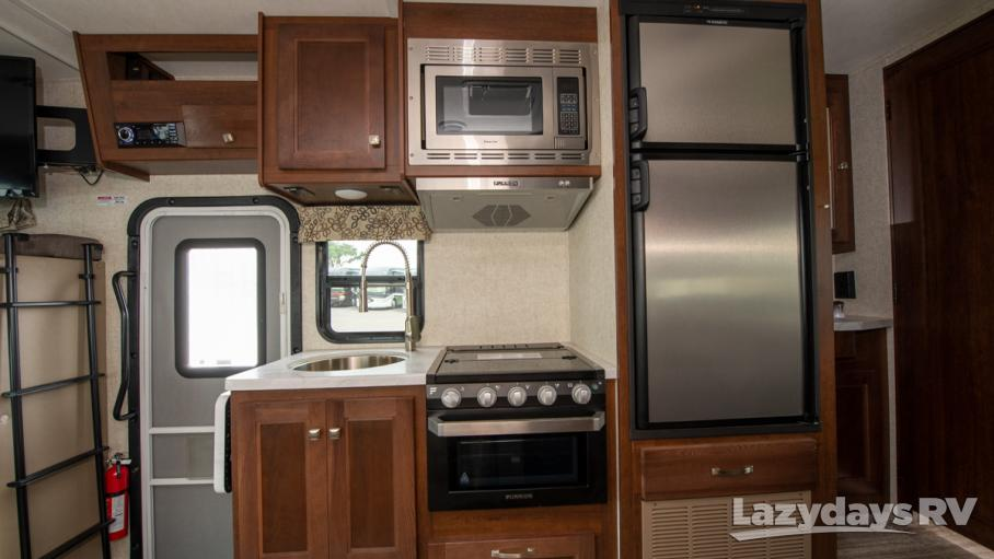 2019 Forest River Forester  2251SLE