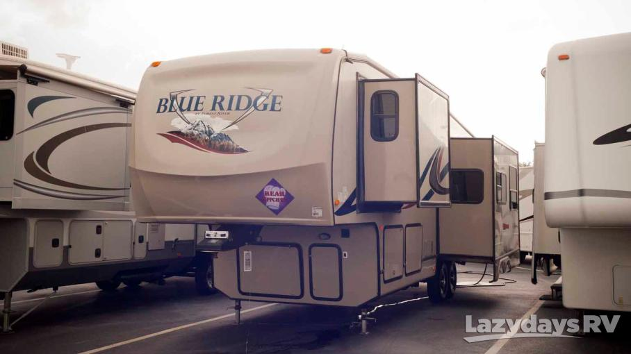 2011 Forest River Blue Ridge 2950