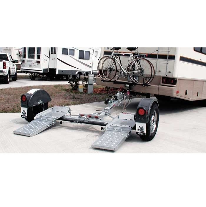 RV Towing | RV Hitches & Car Carriers | Lazydays RV
